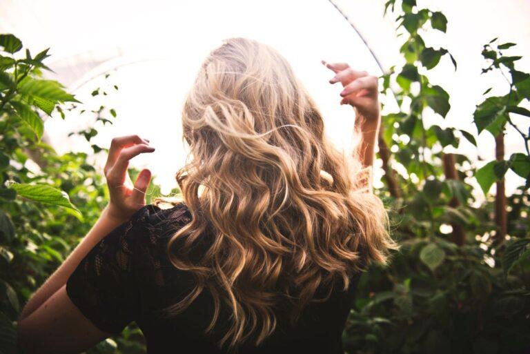 Kompulsywne wyrywanie włosów