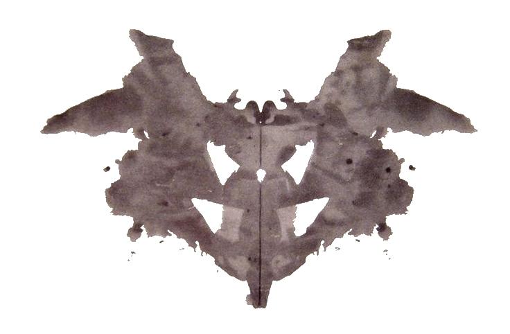Tablia Rorschacha
