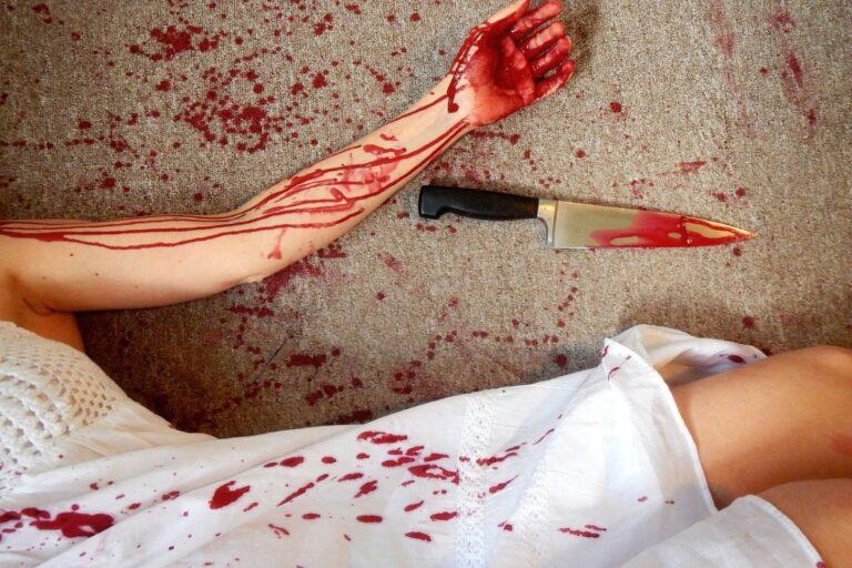 psychologia morderstwa