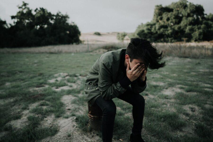 Smutny nastolatek - dystymia