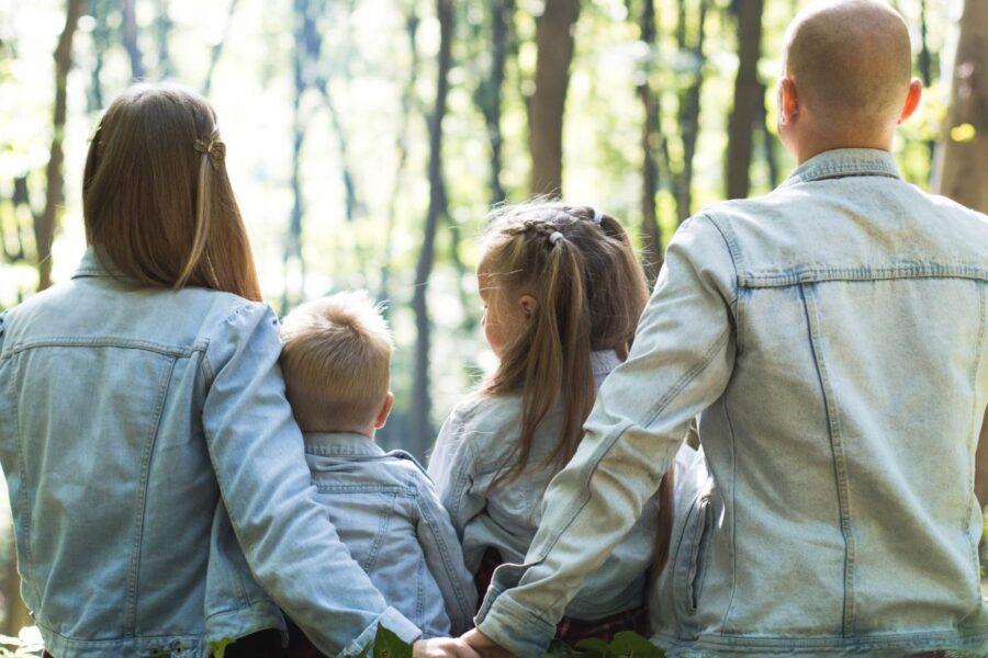 Rodzina terapia